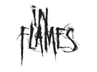 In Flames - promoted with Haulix