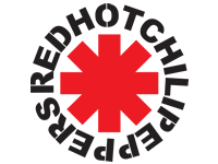 Red Hot Chili Peppers - promoted with Haulix